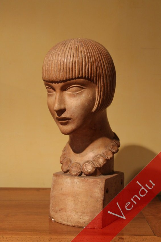 Buste 1930