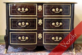 Commode Mazarine