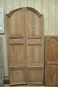 Liquidation de portes et boiseries