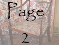 Sièges vendu Page2