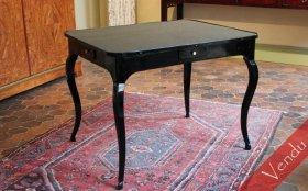 Table à jeu époque Louis XV