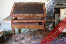 Table Tronchin
